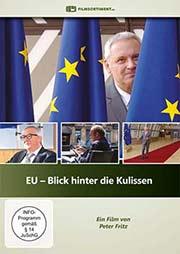 EU - Blick hinter die Kulissen - Ein Unterrichtsmedium auf DVD