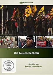 Die Neuen Rechten - Ein Unterrichtsmedium auf DVD