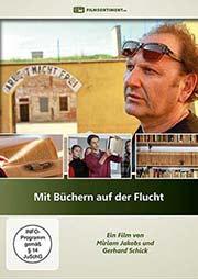 Mit Büchern auf der Flucht - Ein Unterrichtsmedium auf DVD