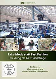 Faire Mode statt Fast Fashion
