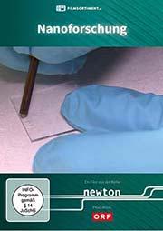 Nanoforschung - Ein Unterrichtsmedium auf DVD