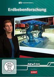 Erdbebenforschung - Ein Unterrichtsmedium auf DVD