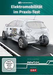 Elektromobilität im Praxis-Test - Ein Unterrichtsmedium auf DVD