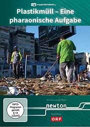 Plastikmüll - Eine pharaonische Aufgabe - Ein Unterrichtsmedium auf DVD