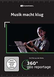 Musik macht klug - Ein Unterrichtsmedium auf DVD