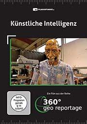 Künstliche Intelligenz - Ein Unterrichtsmedium auf DVD