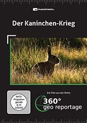 Der Kaninchen-Krieg - Ein Unterrichtsmedium auf DVD