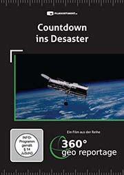 Countdown ins Desaster - Ein Unterrichtsmedium auf DVD
