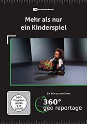 Mehr als nur ein Kinderspiel - Ein Unterrichtsmedium auf DVD