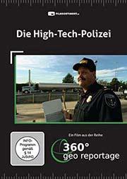 Die High-Tech-Polizei - Ein Unterrichtsmedium auf DVD