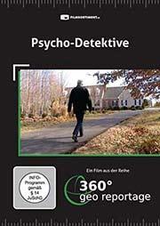 Psycho-Detektive - Ein Unterrichtsmedium auf DVD
