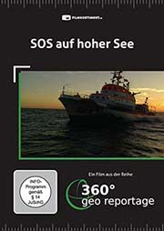 SOS auf hoher See - Ein Unterrichtsmedium auf DVD