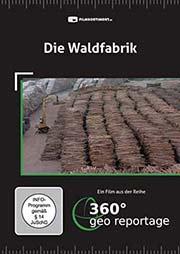 Die Waldfabrik - Ein Unterrichtsmedium auf DVD