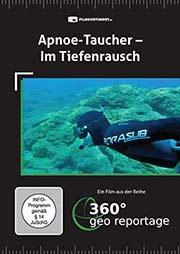 Apnoe-Taucher - Im Tiefenrausch - Ein Unterrichtsmedium auf DVD