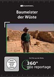 Baumeister der Wüste - Ein Unterrichtsmedium auf DVD