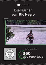 Die Fischer vom Rio Negro - Ein Unterrichtsmedium auf DVD
