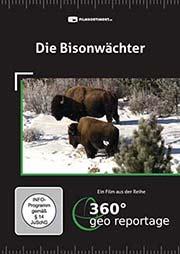 Die Bisonwächter - Ein Unterrichtsmedium auf DVD