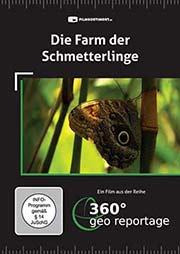 Die Farm der Schmetterlinge - Ein Unterrichtsmedium auf DVD