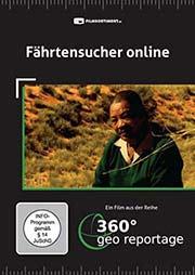 Fährtensucher online - Ein Unterrichtsmedium auf DVD