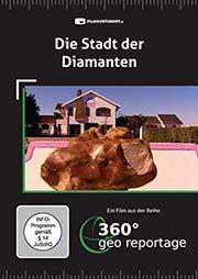 Die Stadt der Diamanten - Ein Unterrichtsmedium auf DVD