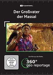Der Großvater der Massai - Ein Unterrichtsmedium auf DVD