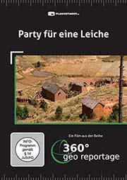 Party für eine Leiche - Ein Unterrichtsmedium auf DVD