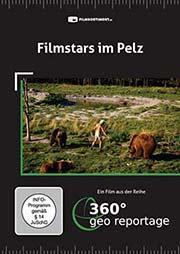 Filmstars im Pelz - Ein Unterrichtsmedium auf DVD