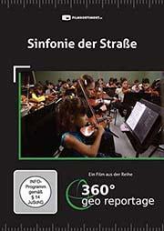 Sinfonie der Straße - Ein Unterrichtsmedium auf DVD