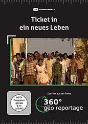 Ticket in ein neues Leben - Ein Unterrichtsmedium auf DVD