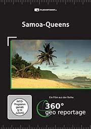 Samoa-Queens - Ein Unterrichtsmedium auf DVD