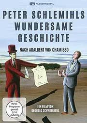 Peter Schlemihls wundersame Geschichte - Ein Unterrichtsmedium auf DVD