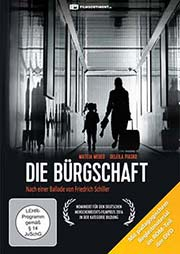 Die Bürgschaft - Ein Unterrichtsmedium auf DVD