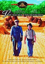 Of Mice and Men - Von Mäusen und Menschen - Ein Unterrichtsmedium auf DVD