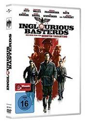 Inglourious Basterds - Ein Unterrichtsmedium auf DVD