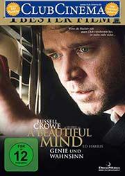 A beautiful mind - Ein Unterrichtsmedium auf DVD