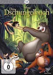 Das Dschungelbuch - Ein Unterrichtsmedium auf DVD