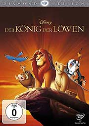 Der König der Löwen - Ein Unterrichtsmedium auf DVD