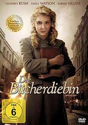 Die Bücherdiebin - Ein Unterrichtsmedium auf DVD