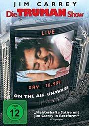 Die Truman Show - Ein Unterrichtsmedium auf DVD