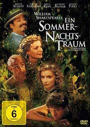 A Midsummer Night's Dream - Ein Unterrichtsmedium auf DVD