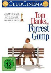Forrest Gump - Ein Unterrichtsmedium auf DVD