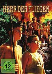 William Golding - Herr der Fliegen - Ein Unterrichtsmedium auf DVD