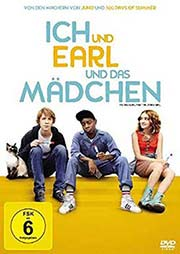 Ich und Earl und das Mädchen - Ein Unterrichtsmedium auf DVD