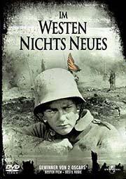 Im Westen nichts Neues - Ein Unterrichtsmedium auf DVD