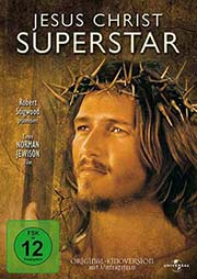 Jesus Christ Superstar (1972) - Ein Unterrichtsmedium auf DVD