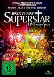 Jesus Christ Superstar (2012) - Ein Unterrichtsmedium auf DVD