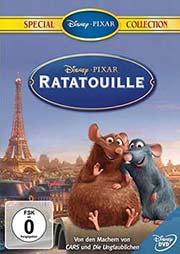 Ratatouille - Ein Unterrichtsmedium auf DVD