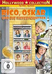 Rico, Oskar und die Tieferschatten - Ein Unterrichtsmedium auf DVD