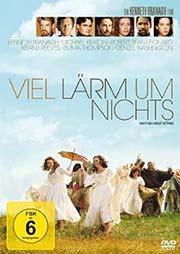 William Shakespeares - Much Ado About Nothing - Ein Unterrichtsmedium auf DVD