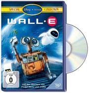 WALL-E - Ein Unterrichtsmedium auf DVD